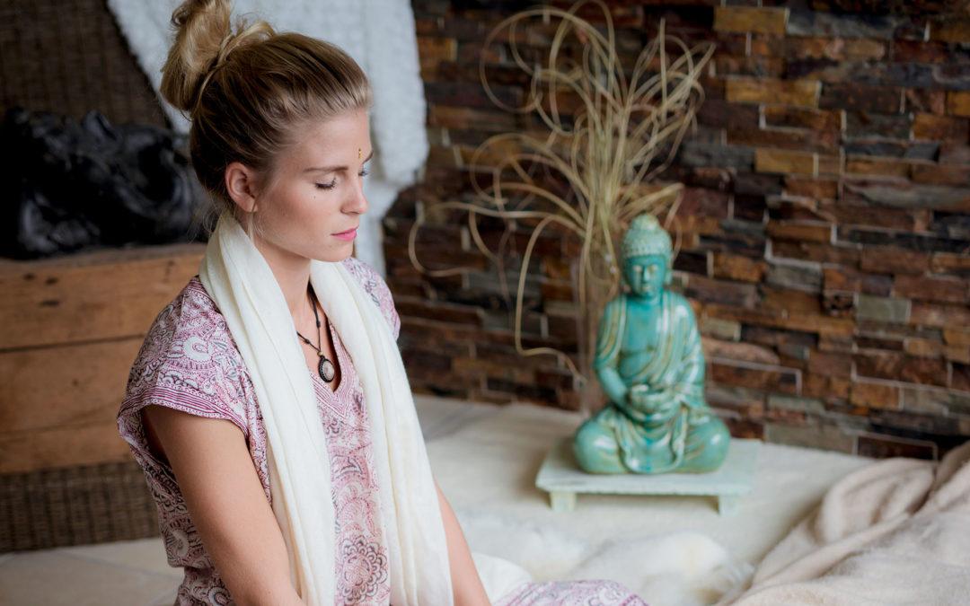 Anmäl dig till yogakurser 2018