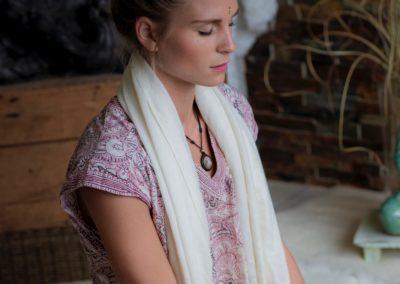 Söndagsyoga & meditation